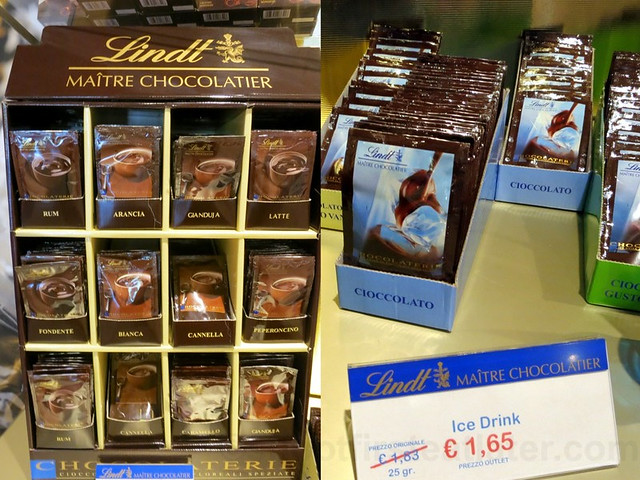 Lindt Outlet at The Mall, Florence-009