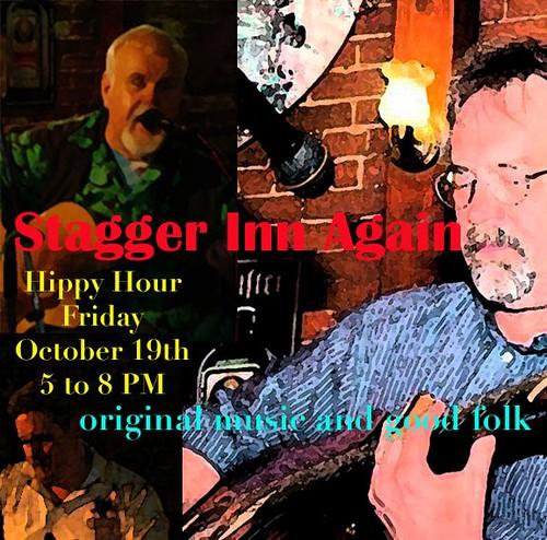 Hippy Hour 10-19-12