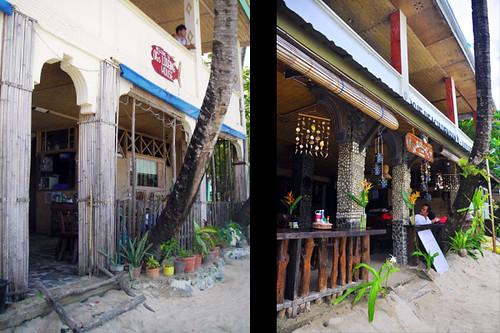 Ogs Pension, El Nido, Palawan