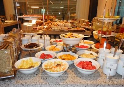 Breakfast Buffet from Flickr via Wylio