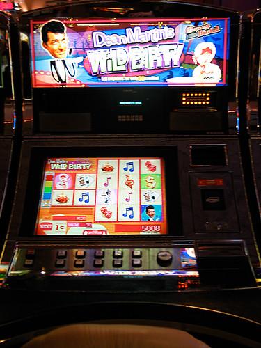 Dino slot machine - Reno