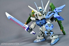 SDGO SD Launcher & Sword Strike Gundam Toy Figure Unboxing Review (45)