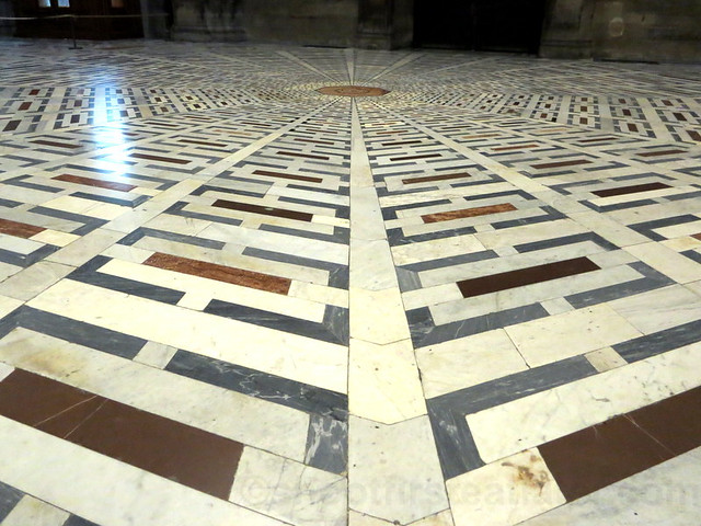 Basilica di Santa Maria del Fiore or The Duomo-009