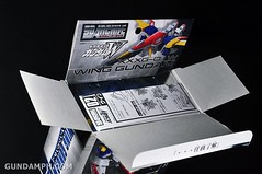 SD Archive Wing Gundam Unboxing Review (10)
