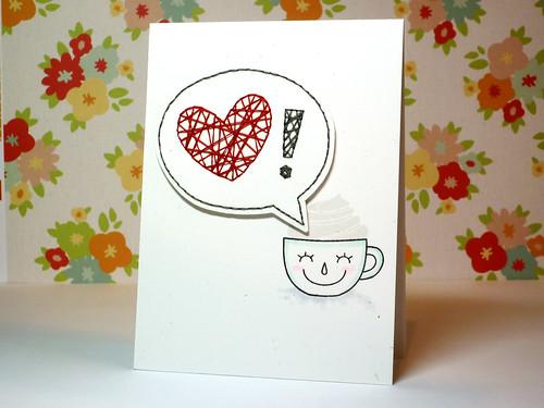 Coffee ♥!