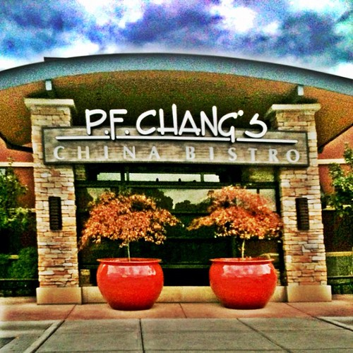 P.F. Chang's by Greensboro NC