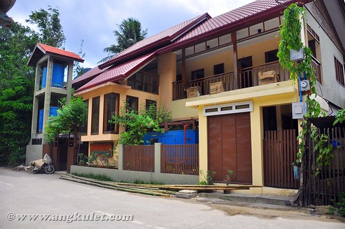 Entalula Beach Cottages, Hama St., El Nido, Palawan