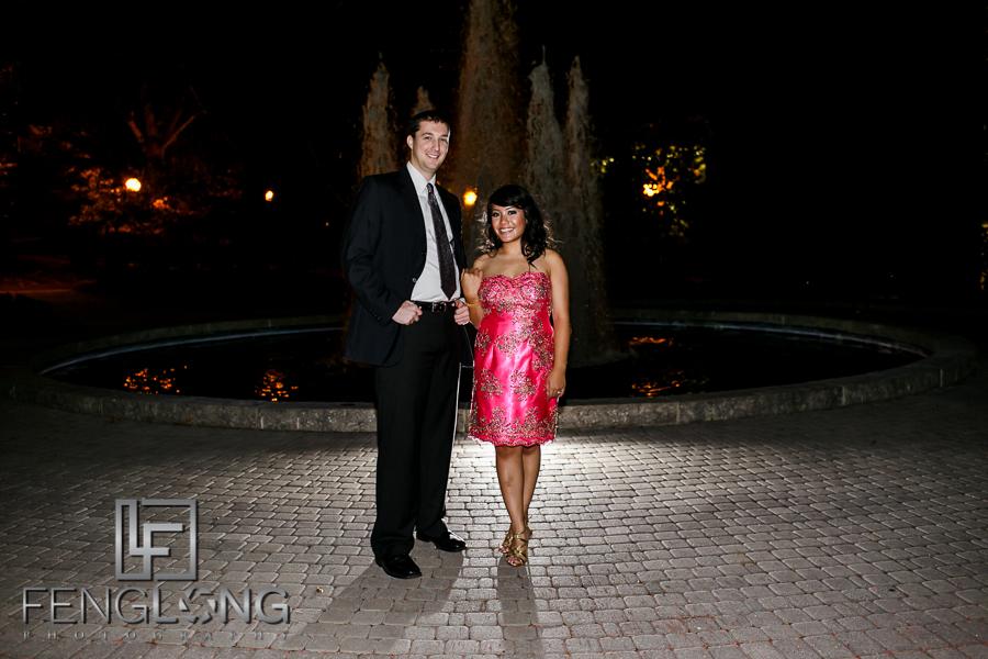 Rosanna & Doug's Engagement Shoot | University of Georgia | Atlanta Athens Cambodian Wedding Photographer
