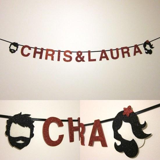 Chris & Laura