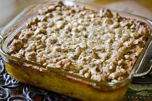 Pecan Pumpkin Crunch 11
