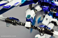 ANA 00 Raiser Gundam HG 1-144 G30th Limited Kit OOTB Unboxing Review (88)