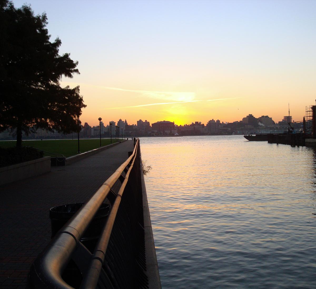 hoboken-pier