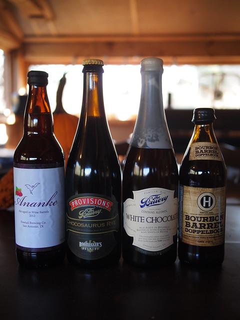 Beer Trade 10-26-12