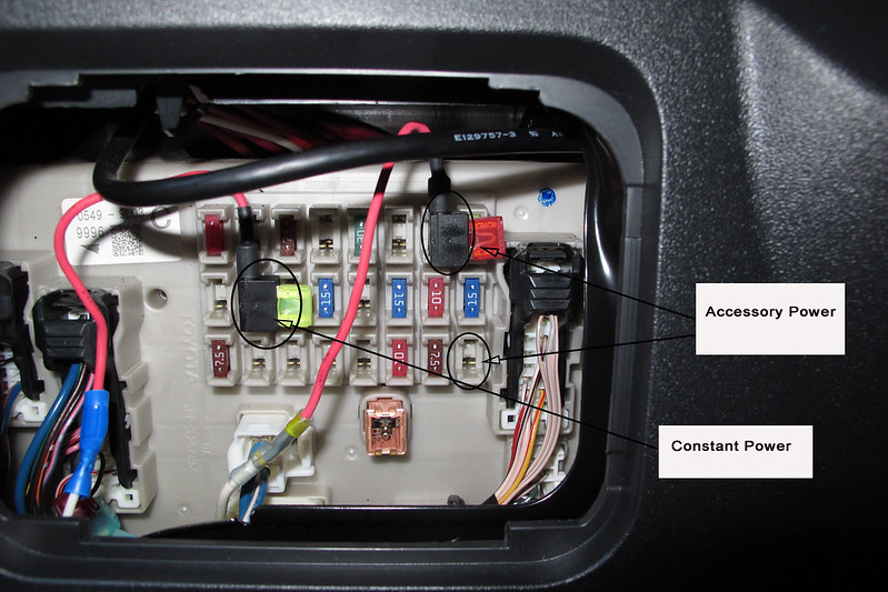 2012 Chevy Colorado Fuse Box Diagram Roof Light Wiring Page 2 Toyota Fj Cruiser Forum