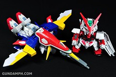 SD Archive Wing Gundam Unboxing Review (59)