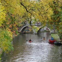 Europe's Most Beautiful Canals Are in Utrecht