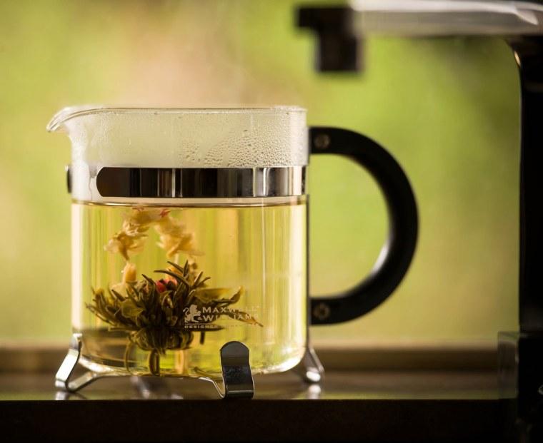 Jasmine Love Blossom Tea