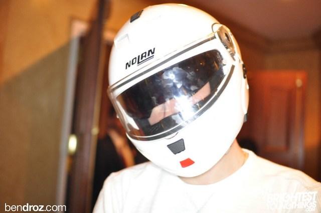 Oct 26, 2012-Halloween BYT14 - Ben Droz