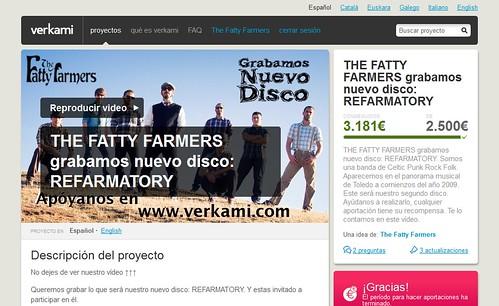 Refarmatory Crowdfunding