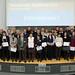 Remise des diplômes 2013 de la Formation Continue
