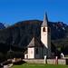 Chiesa di San Vito di Braies