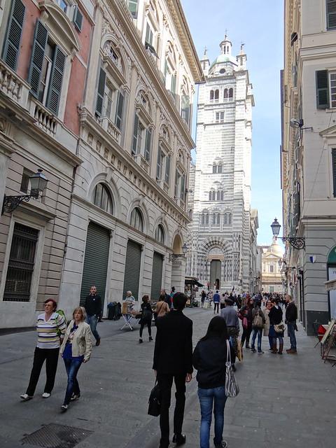 Genoa Italy