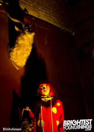 Smithsonian Spooktacular