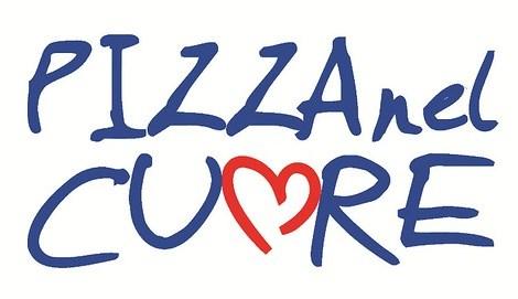Pizza nel cuore