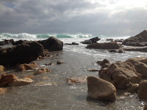 Blowing Rocks Preserve, Jupiter Island, FL by Craig.Vitter