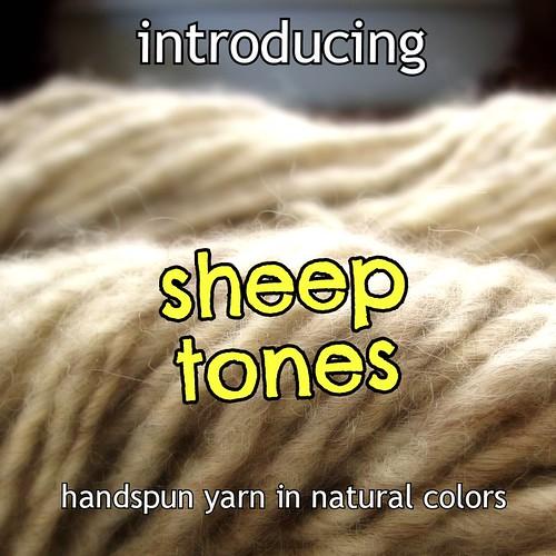 sheep tones 1