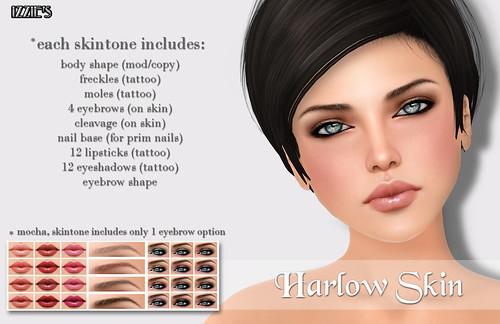Harlow Skin