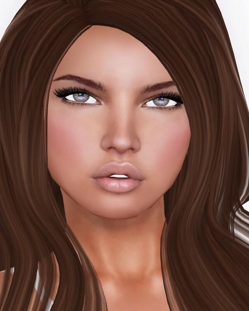 LOGO Chloe Mesh