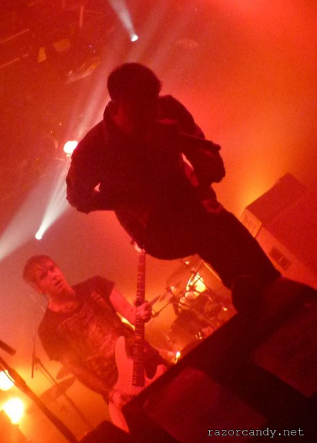 We Came As Romans - 18 Oct, 2012 (22)