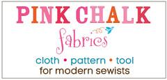 Pink Chalk Fabrics