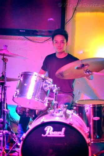 Wake Up Call at Route 196 - Oct 26, 2012