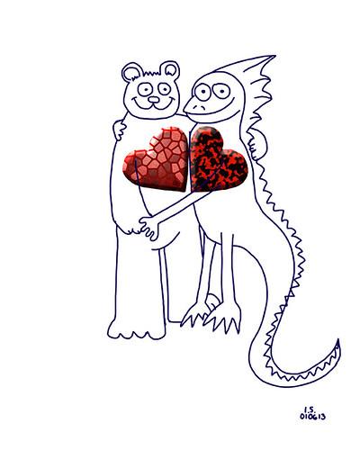 Valentine - 1