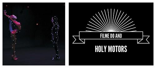 Holy Motors