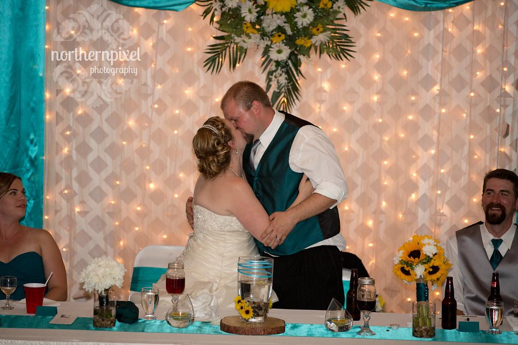 Janelle & Dan Wedding