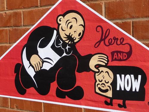 Street Art Birmingham UK