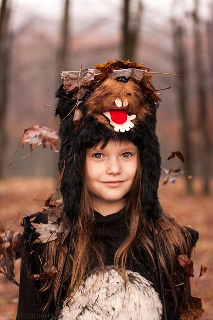 Anna Bear