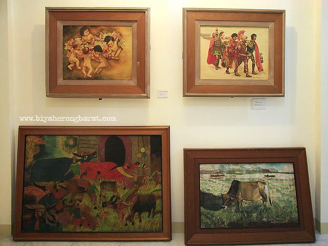 paintings of gay blanco and jan blanco