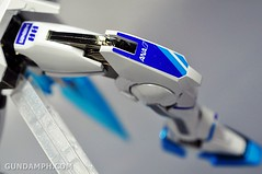 ANA 00 Raiser Gundam HG 1-144 G30th Limited Kit OOTB Unboxing Review (68)