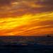 Victoria Beach Sunset