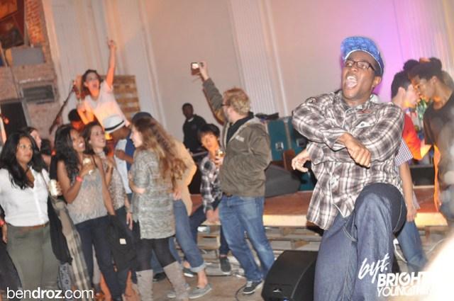 Oct 22, 2012-Art All Night61 - Ben Droz