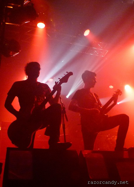 We Came As Romans - 18 Oct, 2012 (24)