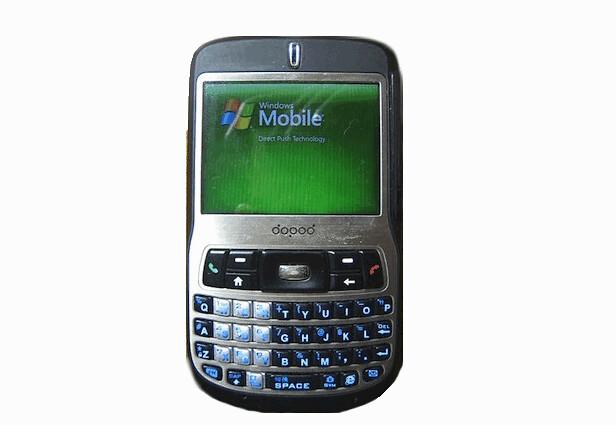 2 - Windows Mobile