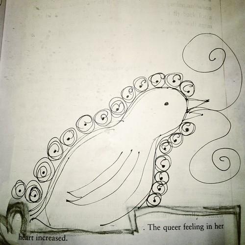 The Secret Garden journal