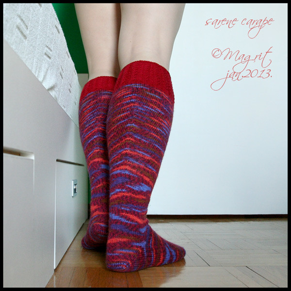 knee socks 3