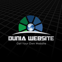 Dunia Website