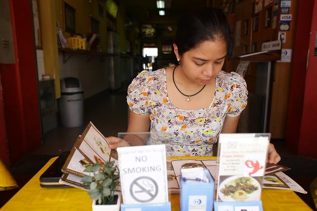 Cafe le Caire - Singapore